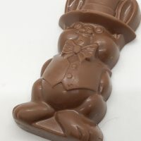 peanut butter easter bunny