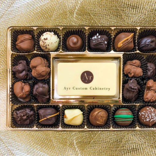 Corporate Chocolate Gifts