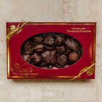 One Pound Dark Assortment Chocolate