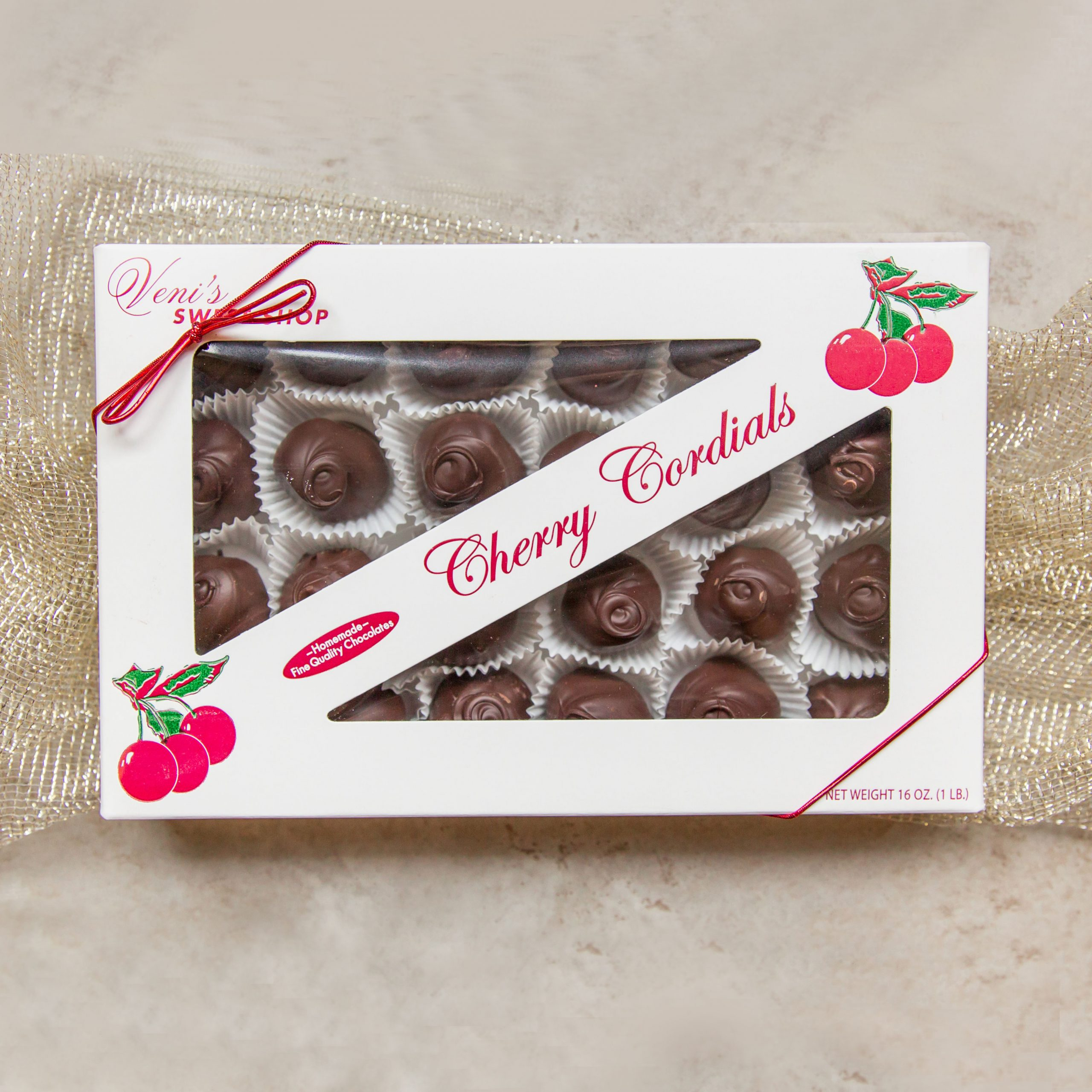 dark cherry cordials dark cherry cordials