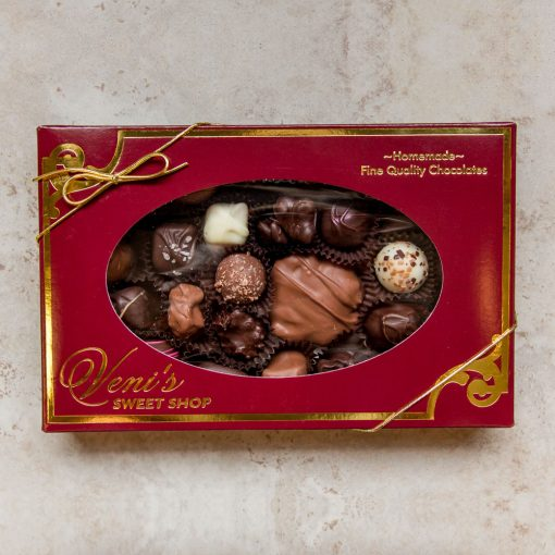 one pound deluxe assorment