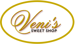 Chocolate Store Indiana and Online Logo
