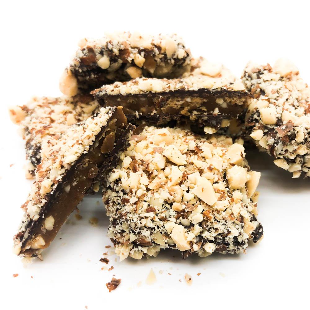 Dark Almond Butter Crunch Online