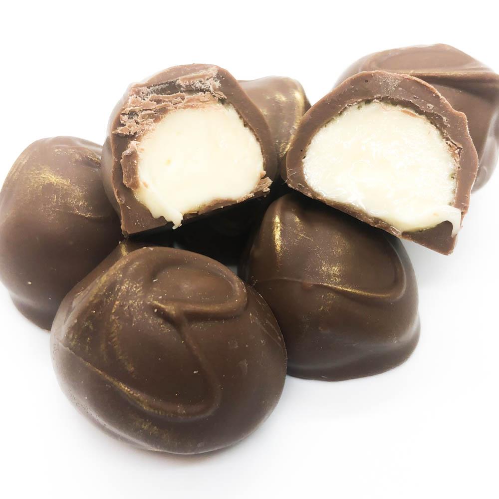 Milk Chocolate Butter Cream