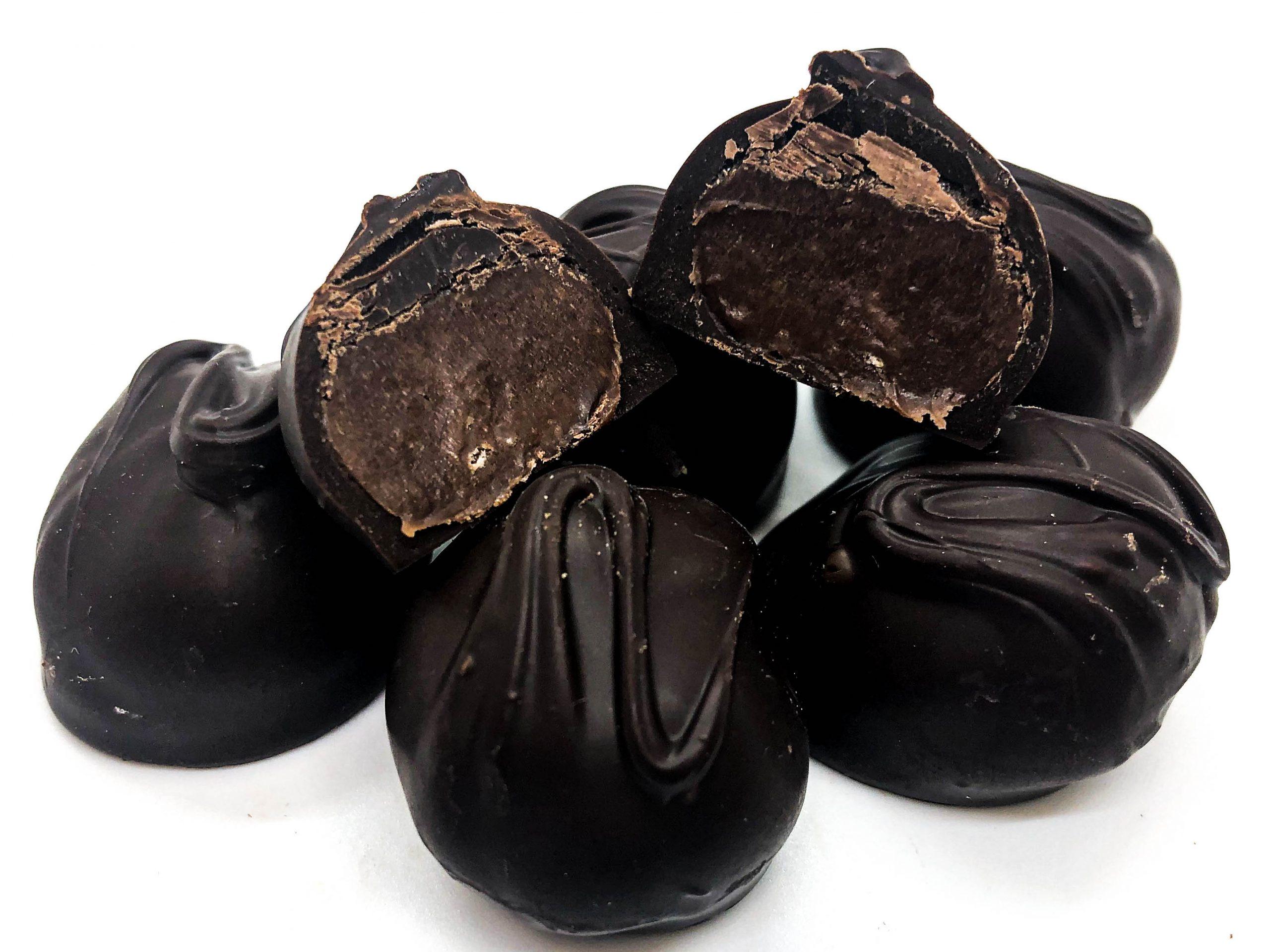 dark chocolate cream scaled