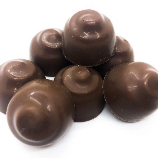 Bites Of Milk Chocolate