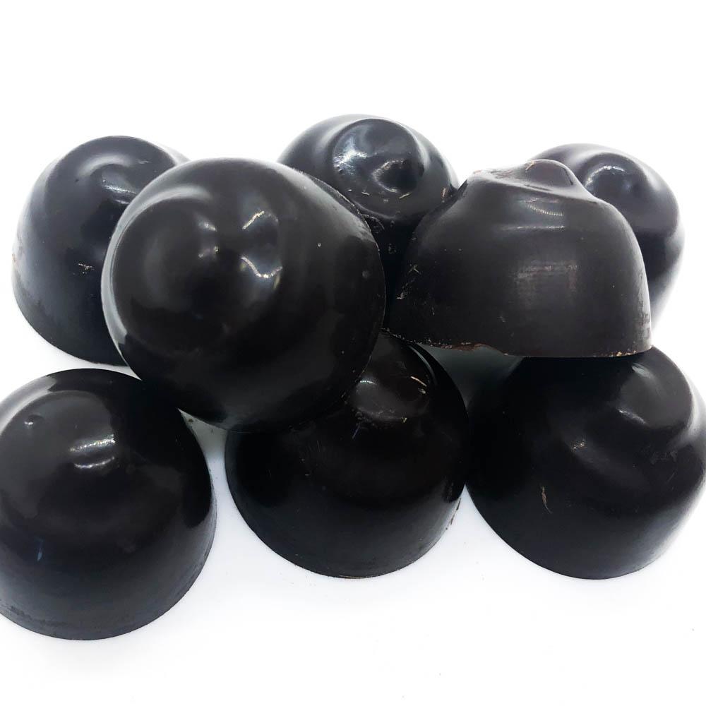Solid Bites Dark Chocolate