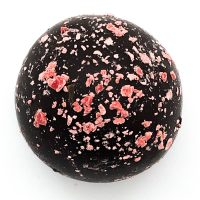 Dark Chocolate Cherry Truffle Handmade