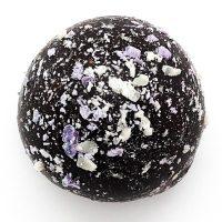 Dark Chocolate Vanilla Truffle