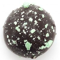 dark mint truffle