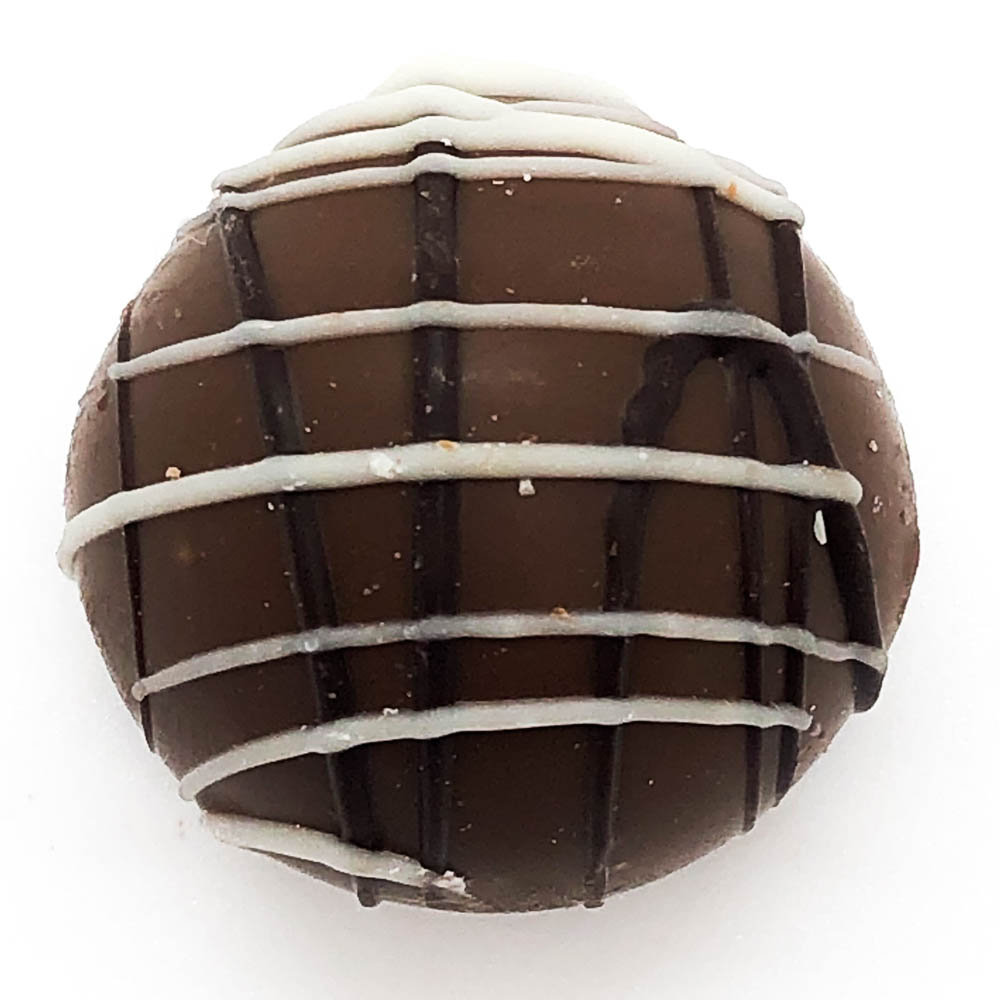 Milk Chocolate Caramel Truffle