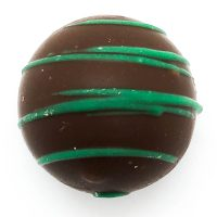 Milk Irish Cream Truffle