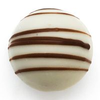 White Chocolate Cappuccino Truffle